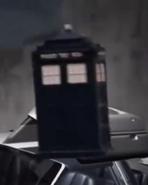 TARDIS Exterior