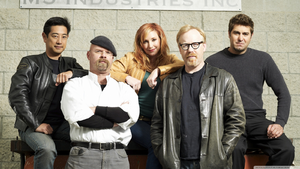 The Mythbusters Based On