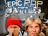 Jacques Cousteau vs Steve Irwin/Gallery