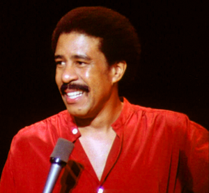 Richard Pryor Based On
