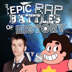 Doctor Who vs Steven Universe regular battle