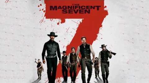 Royal Deluxe - Dangerous (The Magnificent Seven Official Trailer Music)