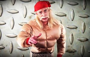 Hulk Hogan ERB News 2