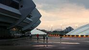 Speedpaint Stadium by I NetGraFX