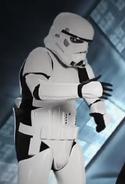 Stormtrooper Cameo Hitler vs Vader 2