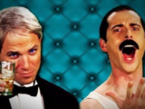 Frank Sinatra vs Freddie Mercury/Gallery