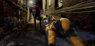 Freddy Krueger magnets Wolverine