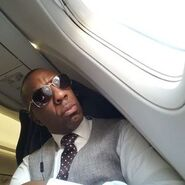 J. B. Smoove Twitter avatar