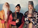 The Eastern Philosophers