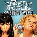 Cleopatra vs Marilyn Monroe