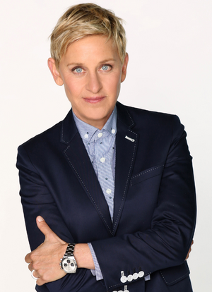 Ellen DeGeneres Based On