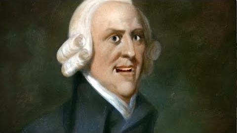Epic Rap Battles of History News with Adam Smith.