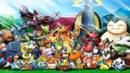 800px-Ash with his Pokémon
