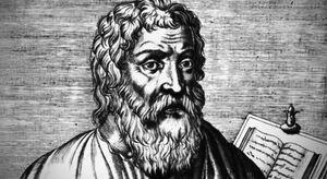 Hippocrates Cameo