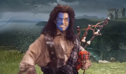 William Wallace Interactive Ad Bagpipe
