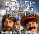 Rasputin vs Stalin/Rap Meanings