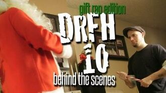 Dis Raps For Hire Ep. 10 - Behind the Scenes