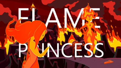 FlamePrincessTitleCard
