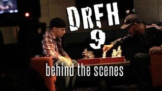 Dis Raps For Hire Ep. 9 - Behind the Scenes