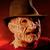 Freddy Krueger In Battle
