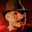 Freddy Krueger In Battle