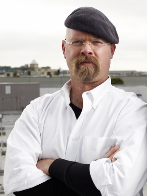 Jamie Hyneman Based On