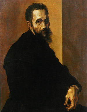 Michelangelo (Artist) Based On