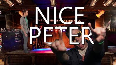 NicePeterTitleCard
