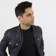 Ray William Johnson Avatar
