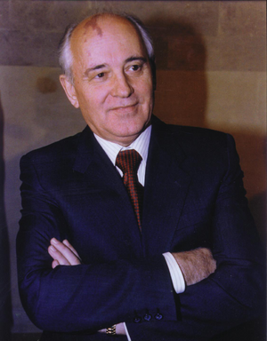 Mikhail Gorbachev Based On