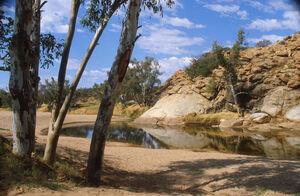 Outback Based On