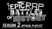 Epic Rap Battles of History - Complete Season 2 HD