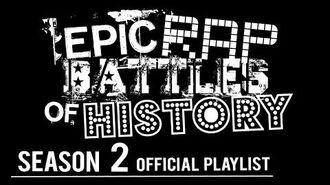 Epic Rap Battles of History - Complete Season 2 HD