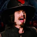 Guy Fawkes in Battle