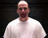 Hannibal Lecter Bloody-Face