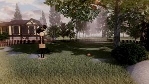 Isaac Newton's Garden