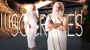 Socrates Title Card