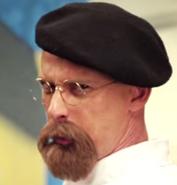 Jamie Hyneman Beard Error