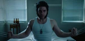 Wolverine's Bedroom