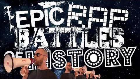 Epic Rap Battles of History News 2018