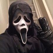 Ghostface TK