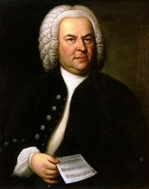 Johann Sebastian Bach Based On
