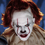 Pennywise In Battle