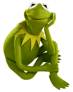 Kermit the Frog Based On