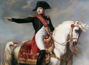 Napoleon Bonaparte Based On