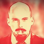 Vladimir Lenin In Battle