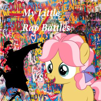 User blog:JKGame/Banksy vs Kettle Corn: My Little Joke Rap Battles