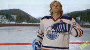 Hockey Rink Scrapped