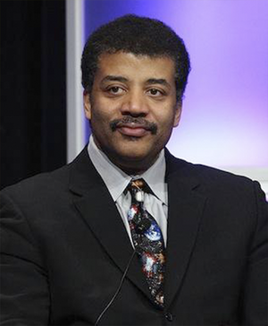 Neil deGrasse Tyson Based On