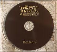 Season 5 Disc